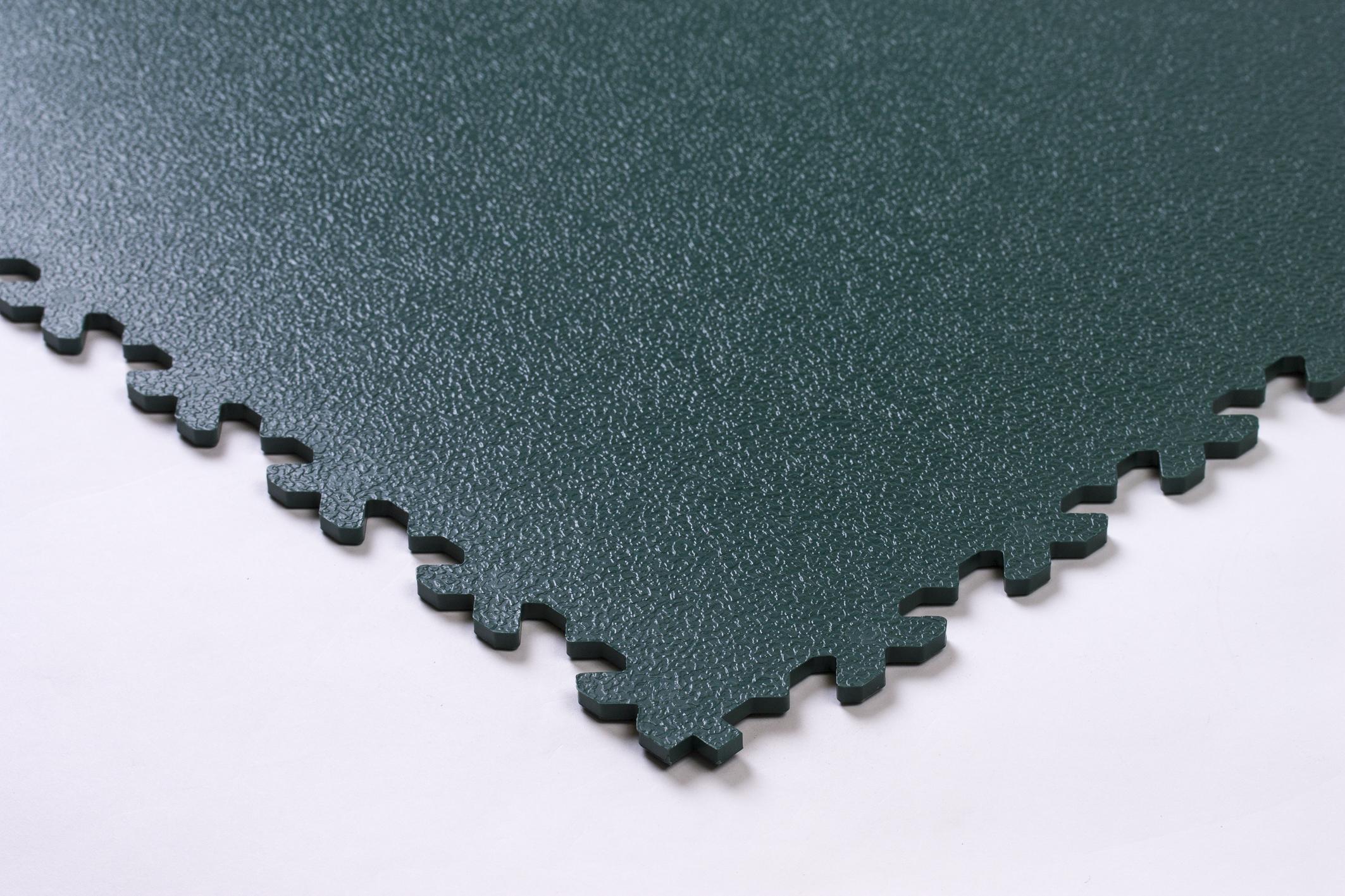 Industrial Pvc Interlocking Tiles Multi Tile Flooring For