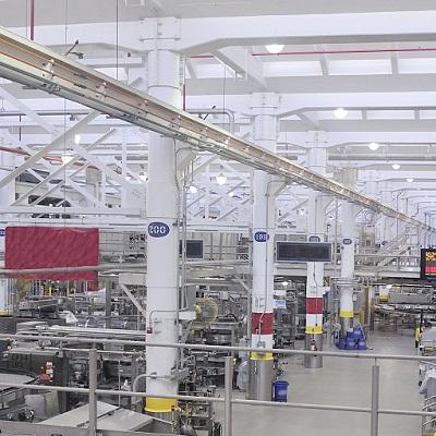 Factory flooring v1
